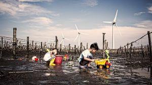 children pollution -3343008_640