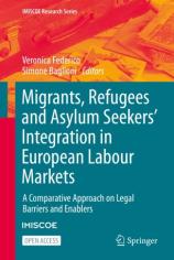 Book Migrants Refugees Asylum Seekers Integration in European Labour Markets