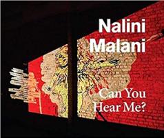 Book Nalini Malani
