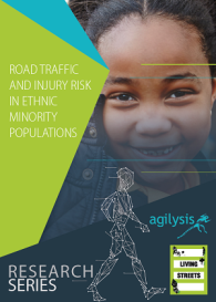 Road Traffic and Injury Risk in Ethnic Minority Populations