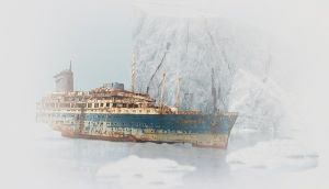 Titanic ship-3401500_640