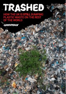 Trashed-Greenpeace