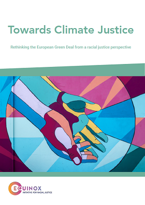 Equinox Report Towards Climate Justice