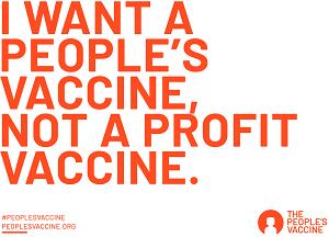 PeoplesVaccine Alliance