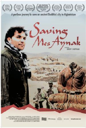 Saving Mes Aynak Film
