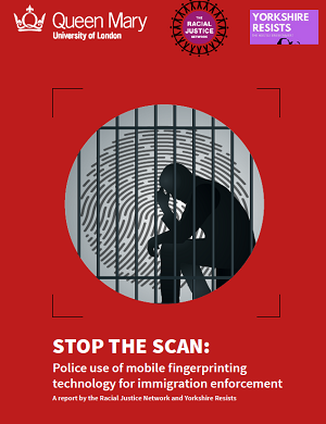 Stop the Scan