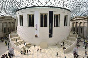 British museum-458322_640