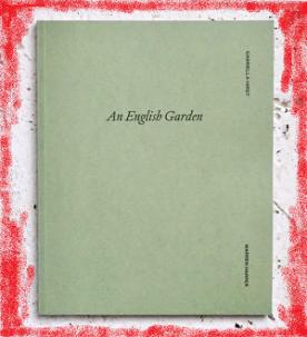 English Garden Book