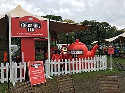 Yorkshire_Tea_area_at_the_Stray_Harrogate_(geograph_6281833)