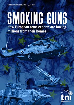 Smoking Guns tni