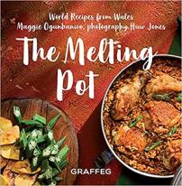 Cookbook Melting Pot