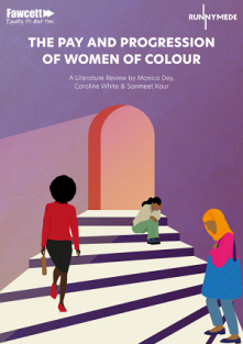 Fawcett Pay and Progression of women of colour