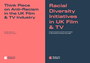 Film and TV Charity Reports