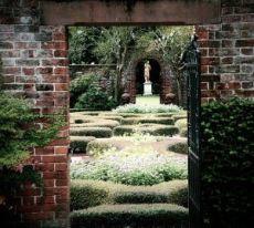 garden gate-60828_640