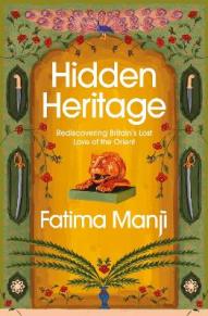 Hidden Heritage Fatima Manji Book