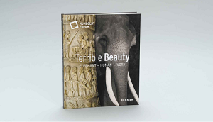 Terrible Beauty Elephant Book