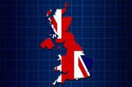 union jack united-kingdom